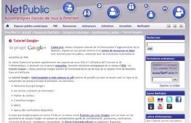 http://www.netpublic.fr/2011/07/tutoriel-google-plus/