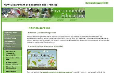 http://www.curriculumsupport.education.nsw.gov.au/env_ed/programs/gardens/