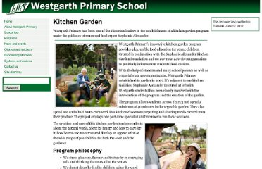 http://www.wgps.vic.edu.au/programs/kitchen_garden.html