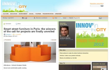 http://www.innovcity.com/2011/06/12/smart-street-furniture-in-paris-the-winners-of-the-call-for-projects-are-finally-unveiled/4/
