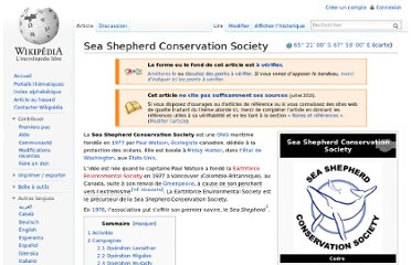 http://fr.wikipedia.org/wiki/Sea_Shepherd_Conservation_Society