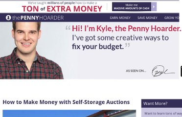 http://www.thepennyhoarder.com/2010/12/make-money-with-self-storage-auctions