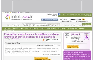 http://www.intellego.fr/intelleblog/Formation-exercices-gestion-du-stress-gratuite-et-sur-la-gestion-de-ses-emotions/8454