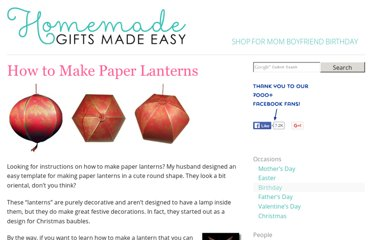 http://www.homemade-gifts-made-easy.com/make-paper-lanterns.html