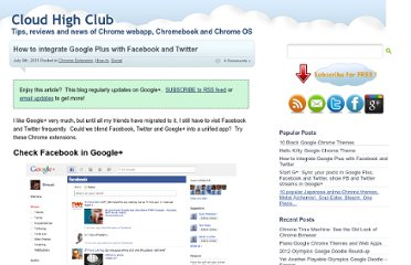 http://cloudhighclub.com/how-to-integrate-google-plus-with-facebook-and-twitter/
