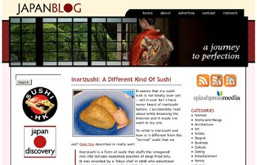 http://www.geishablog.com/food/inarizushi-a-different-kind-of-sushi/