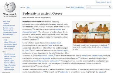 http://en.wikipedia.org/wiki/Pederasty_in_ancient_Greece