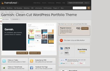 http://themeforest.net/item/garnish-cleancut-wordpress-portfolio-theme/308989
