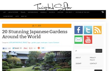 http://twistedsifter.com/2011/07/japanese-gardens-around-the-world/