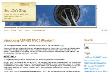 http://weblogs.asp.net/scottgu/archive/2010/07/27/introducing-asp-net-mvc-3-preview-1.aspx