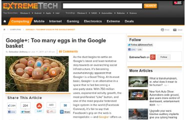 http://www.extremetech.com/computing/89628-too-many-eggs-in-the-google-basket