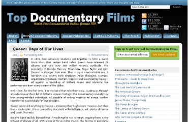 http://topdocumentaryfilms.com/queen-days-of-our-lives/