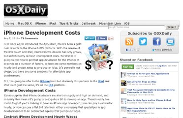 http://osxdaily.com/2010/09/07/iphone-development-costs/