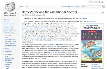 http://en.wikipedia.org/wiki/Harry_Potter_and_the_Chamber_of_Secrets