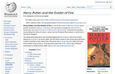 http://en.wikipedia.org/wiki/Harry_Potter_and_the_Goblet_of_Fire