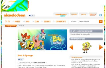 http://www.nickelodeon.fr/tv/emission/bob-eponge/