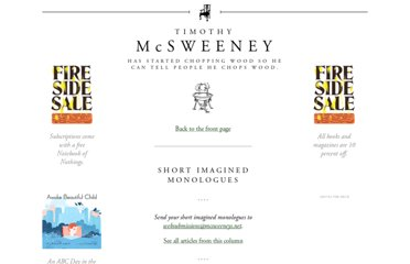 http://www.mcsweeneys.net/articles/im-comic-sans-asshole
