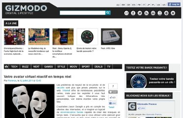 http://www.gizmodo.fr/2011/07/12/votre-avatar-virtuel-reactif-en-temps-reel.html#more-125037