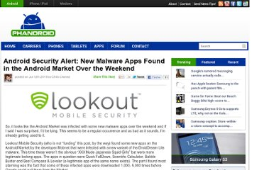 http://phandroid.com/2011/07/12/android-security-alert-new-malware-apps-found-in-the-android-market-over-the-weekend/
