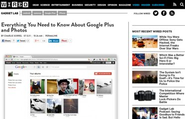 http://www.wired.com/gadgetlab/2011/07/everything-you-need-to-know-about-google-plus-and-photos/