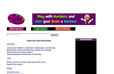http://www.mathplayground.com/math_worksheets.html