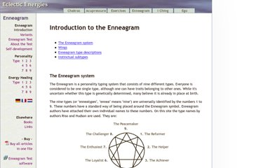 http://www.eclecticenergies.com/enneagram/introduction.php