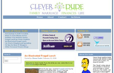 http://www.cleverdude.com/content/an-illustrated-frugal-lunch/
