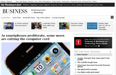 http://www.washingtonpost.com/business/economy/a-smartphones-proliferate-some-users-are-cutting-the-computer-cord/2011/07/11/gIQA6ASi9H_story.html