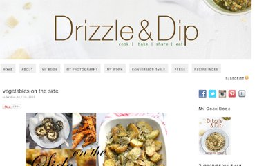 http://drizzleanddip.com/2011/07/10/on-the-side