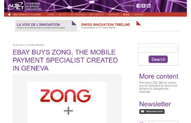 http://blog.alpict.com/2011/07/12/ebay-buys-zong-the-mobile-payment-specialist-created-in-geneva/?lang=en