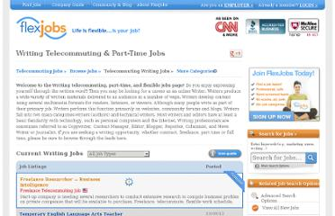 http://www.flexjobs.com/jobs/writing-editing-journalism