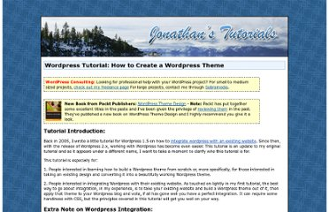 http://jonathanwold.com/tutorials/wordpress_theme/