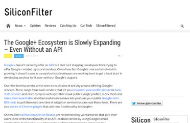 http://siliconfilter.com/the-google-ecosystem-is-slowly-expanding-even-without-an-api/