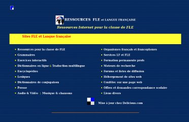 http://www.xtec.cat/~%20sgirona/fle/links8lf.htm
