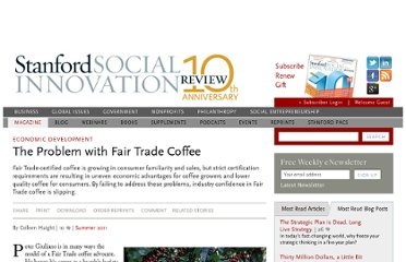 http://www.ssireview.org/articles/entry/the_problem_with_fair_trade_coffee/