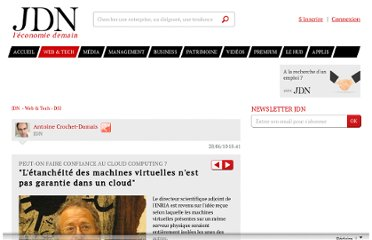 http://www.journaldunet.com/solutions/dsi/le-cloud-computing-une-revolution/la-virtualisation-en-question.shtml