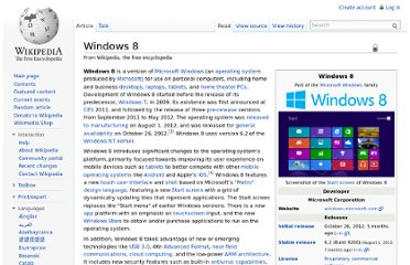 http://en.wikipedia.org/wiki/Windows_8
