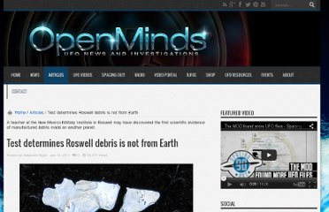 http://www.openminds.tv/test-confirms-roswell-debris-733/