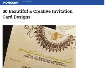 http://www.hongkiat.com/blog/beautiful-invitation-cards/