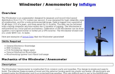 http://www.infidigm.net/projects/windmeter/