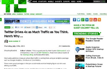 http://techcrunch.com/2011/07/14/twitter-drives-4x-as-much-traffic-as-you-think-heres-why/