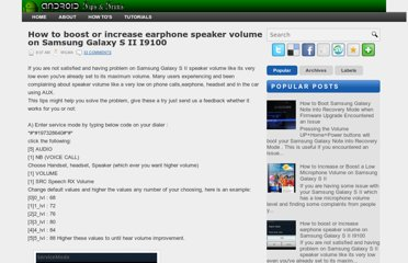 http://droidtricks.blogspot.com/2011/07/how-to-boost-or-increase-earphone.html