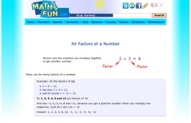 http://www.mathsisfun.com/numbers/factors-all-tool.html