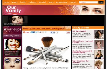 http://www.ourvanity.com/beauty/makeup/makeup-brushes-care-and-cleaning-tips/