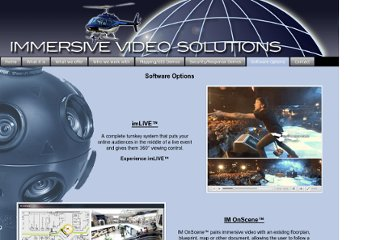 http://www.immersivevideosolutions.com/IVS/applications.html