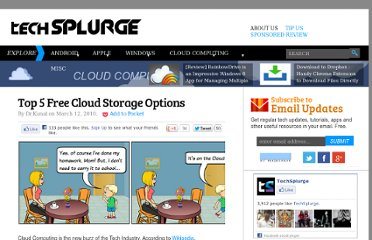 http://techsplurge.com/910/top-5-free-cloud-storage-options/