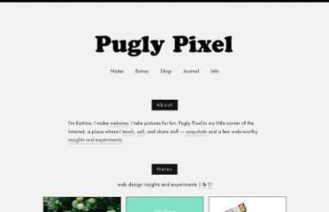 http://www.puglypixel.com/2011/05/18/blog-tip-horizontal-navigation-bar-with-images/