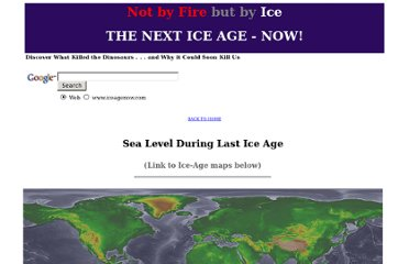 http://www.iceagenow.com/Sea_Level_During_Last_Ice_Age.htm