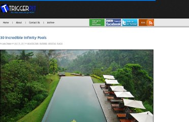 http://triggerpit.com/2011/07/15/incredible-infinity-pools/