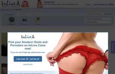 webcam Sexdating online index.